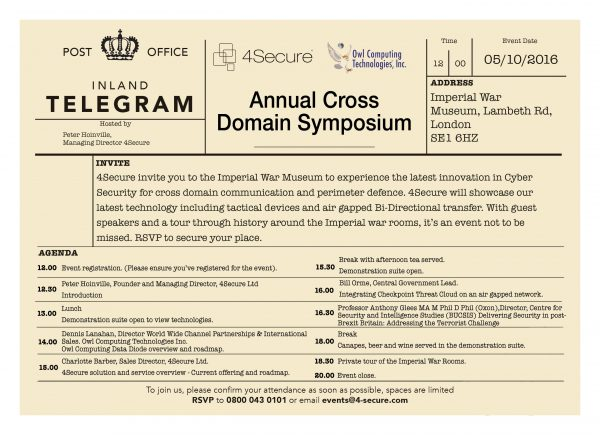 4secure-annual-cross-domain-symposium-invite-2016
