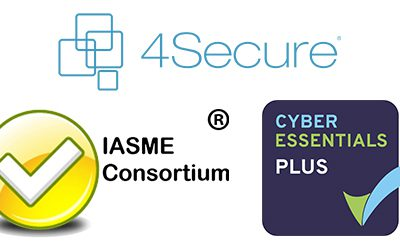 Introduction of our Cyber Essential and IASME Services