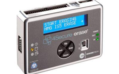 Movies Games and Tech Reviews 4Secure erase