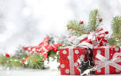Merry Christmas from everyone at 4Secure
