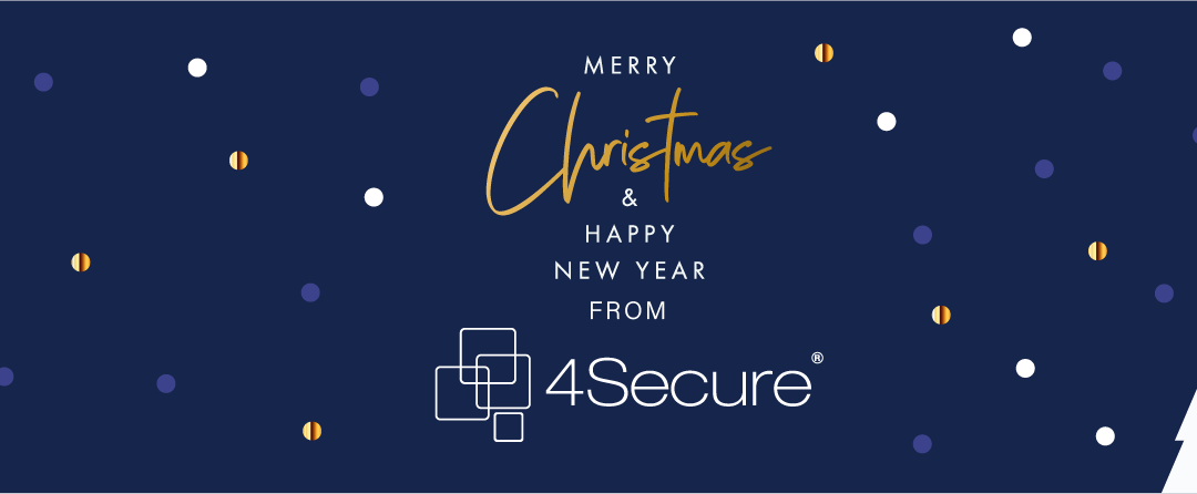 4Secure Christmas Opening Hours