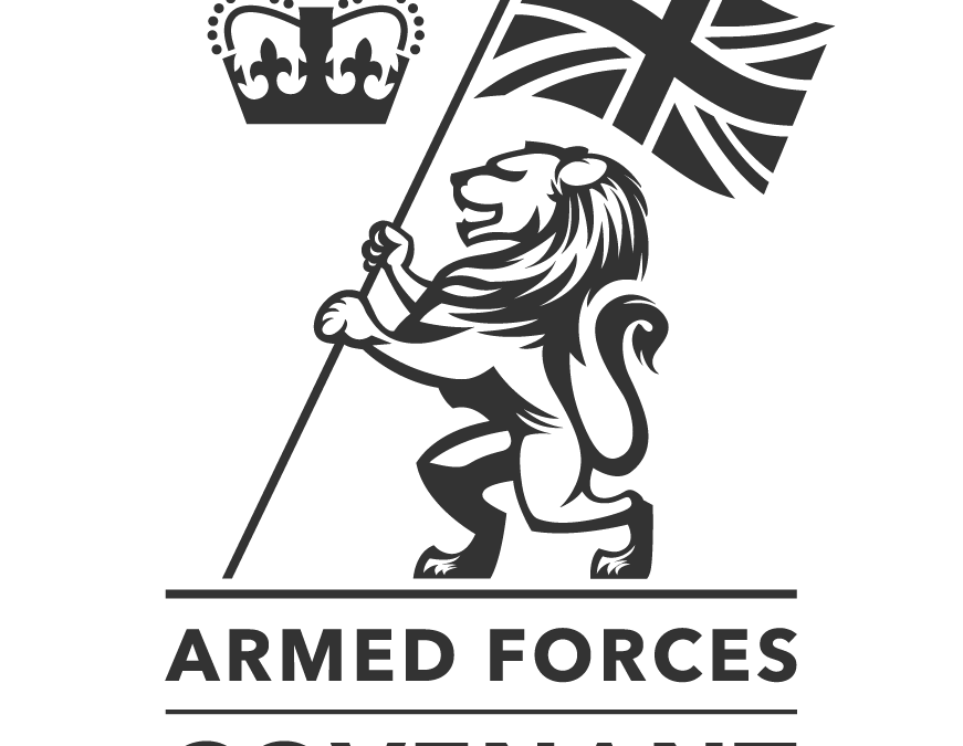 Committed to Supporting our Armed Forces